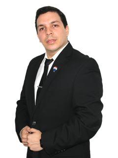 Eduardo Aguilera - RE/MAX PRESTIGE