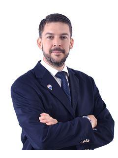 Walter Castellón - RE/MAX PREMIER