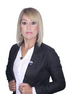Lilian Cañete - RE/MAX CREATION