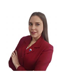 Camila Lezcano - RE/MAX FORCE