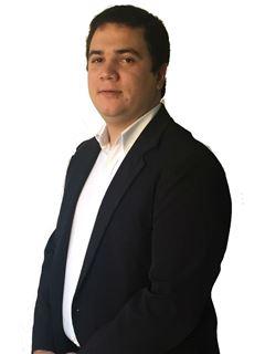 Camilo Ayala - RE/MAX MAESTROS INMOBILIARIOS