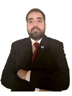 Santiago Cuevas - RE/MAX FORCE