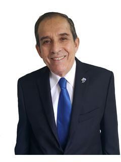 Alejandro Jorge Buzó - RE/MAX FORCE