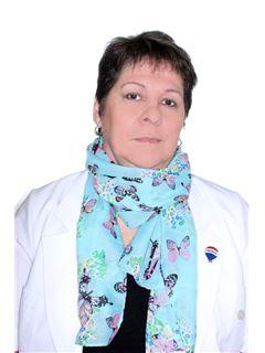 Patricia Troche - RE/MAX ELITE