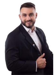 Benito Rolon - RE/MAX PREMIER II CDE