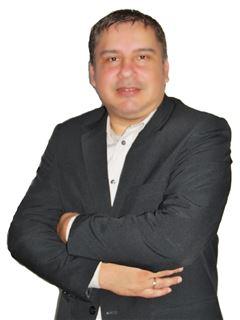 Antonio Parra - RE/MAX GOLD