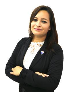 Cinthia Lopez - RE/MAX PRESTIGE