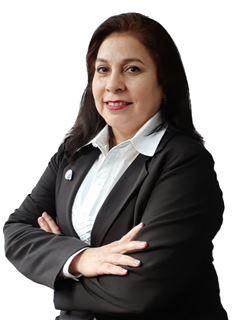 Josefina Fernandez - RE/MAX FORCE