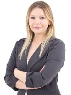 Giselle Caceres - RE/MAX FORCE