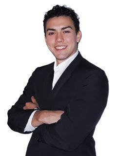 Esteban Ortigoza - RE/MAX CREATION