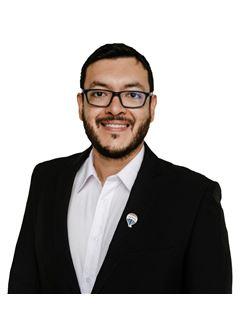 Matias Alvarenga - RE/MAX PORTAL