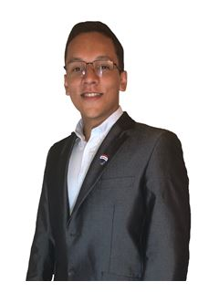 Juan Marcelo Barrios - RE/MAX SEVEN