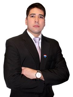 Andres Insfran - RE/MAX ELITE