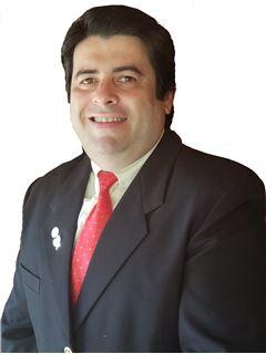 Aristides Aguero - RE/MAX FORCE