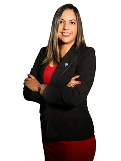 Rocío Chamorro - RE/MAX FOCUS