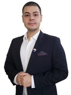 Mauricio Rivarola - RE/MAX FORCE