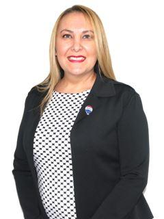 Diana Amarilla - RE/MAX PRESTIGE