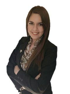 Gisela Nuñez - RE/MAX FORCE