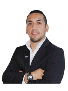 Pablo Acosta - RE/MAX MAESTROS INMOBILIARIOS