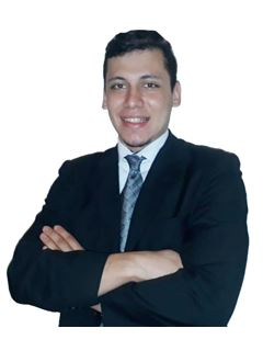 Nicolás Santacruz - RE/MAX GOLD