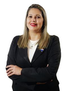 María Julia Saucedo - RE/MAX FORCE