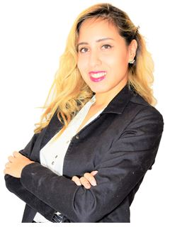 Tamara Alvarenga - RE/MAX VIP