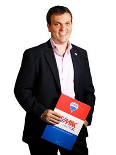 Gaston Vizier - RE/MAX FOCUS