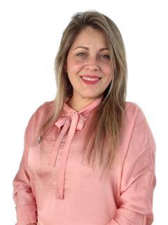 Perla Ferreira - RE/MAX SOLUTIONS