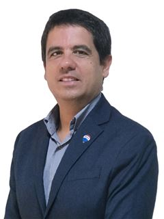 Guillermo Heisecke - RE/MAX ULTRA