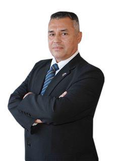 Jorge Melgarejo - RE/MAX MAESTROS INMOBILIARIOS