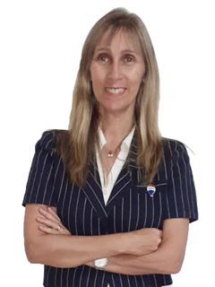 Silvia Tiscornia - RE/MAX GOLD