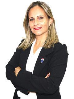 Ana Verza - RE/MAX PRESTIGE