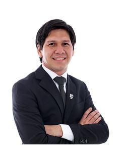 Rolando Benítez - RE/MAX PREMIER