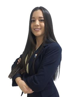 Eugenia Salcedo - RE/MAX TOTAL