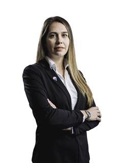 Rossana Zacarías - RE/MAX ELITE