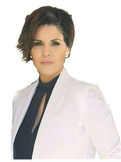 Valeria Gonzalez - RE/MAX MAESTROS INMOBILIARIOS