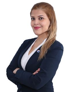 Verónica Toledo - RE/MAX PRO