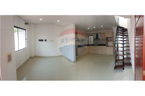 Duplex - De Vanzare - Paraguay Central Luque - 36 - 143008120-38