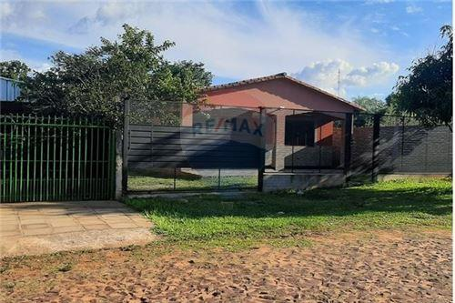 Terreno - Venta - Paraguay Central Capiata - 8 - 143014113-7