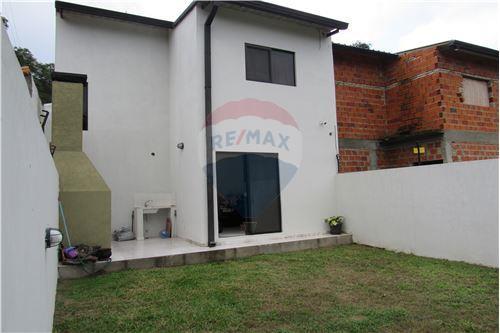 二世帯住宅 - 売買 - パラグアイ Central Mariano Roque Alonso - 21 - 143017079-4