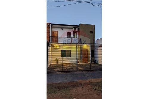 二世帯住宅 - 売買 - パラグアイ Central Mariano Roque Alonso - 2 - 143017079-4