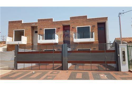 Duplex - De Vanzare - Paraguay Central Luque - 24 - 143008120-38