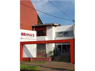 Office of RE/MAX MAESTROS INMOBILIARIOS - Encarnación