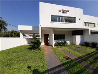 Office of RE/MAX GEMA - Luque