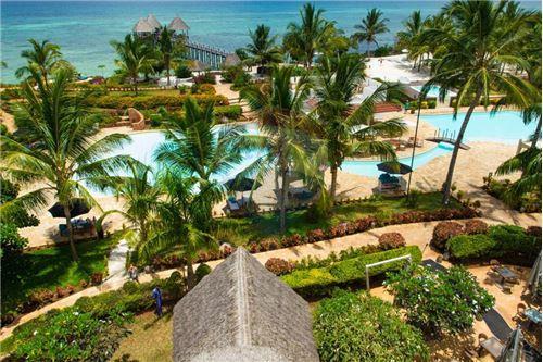 Hotel - For Sale - Zanzibar - Garden - 115006002-212