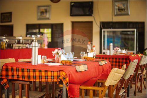 Lodge - For Sale - Coast - LivingRoom/DiningRoom - 115015006-8