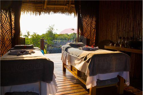 Hotel - For Sale - Zanzibar - Jungle Spa - 115006002-212