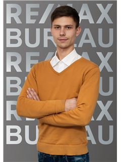 Владислав Яременко (Агент) - RE/MAX Bureau