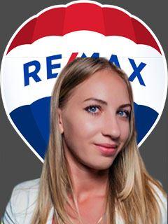 Віталія Руссу (Агент з нерухомості) - RE/MAX Star