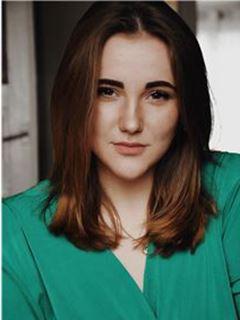 Вікторія Москалюк (Агент з нерухомості) - RE/MAX Partners